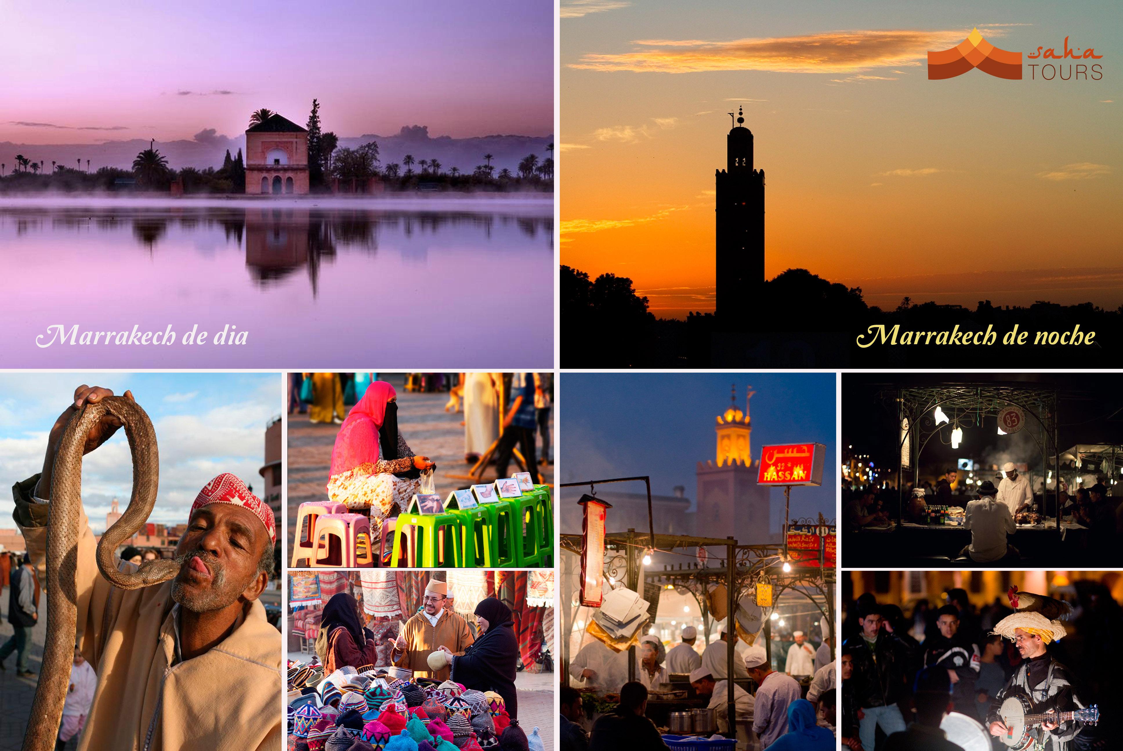 Mágico Marrakech 1