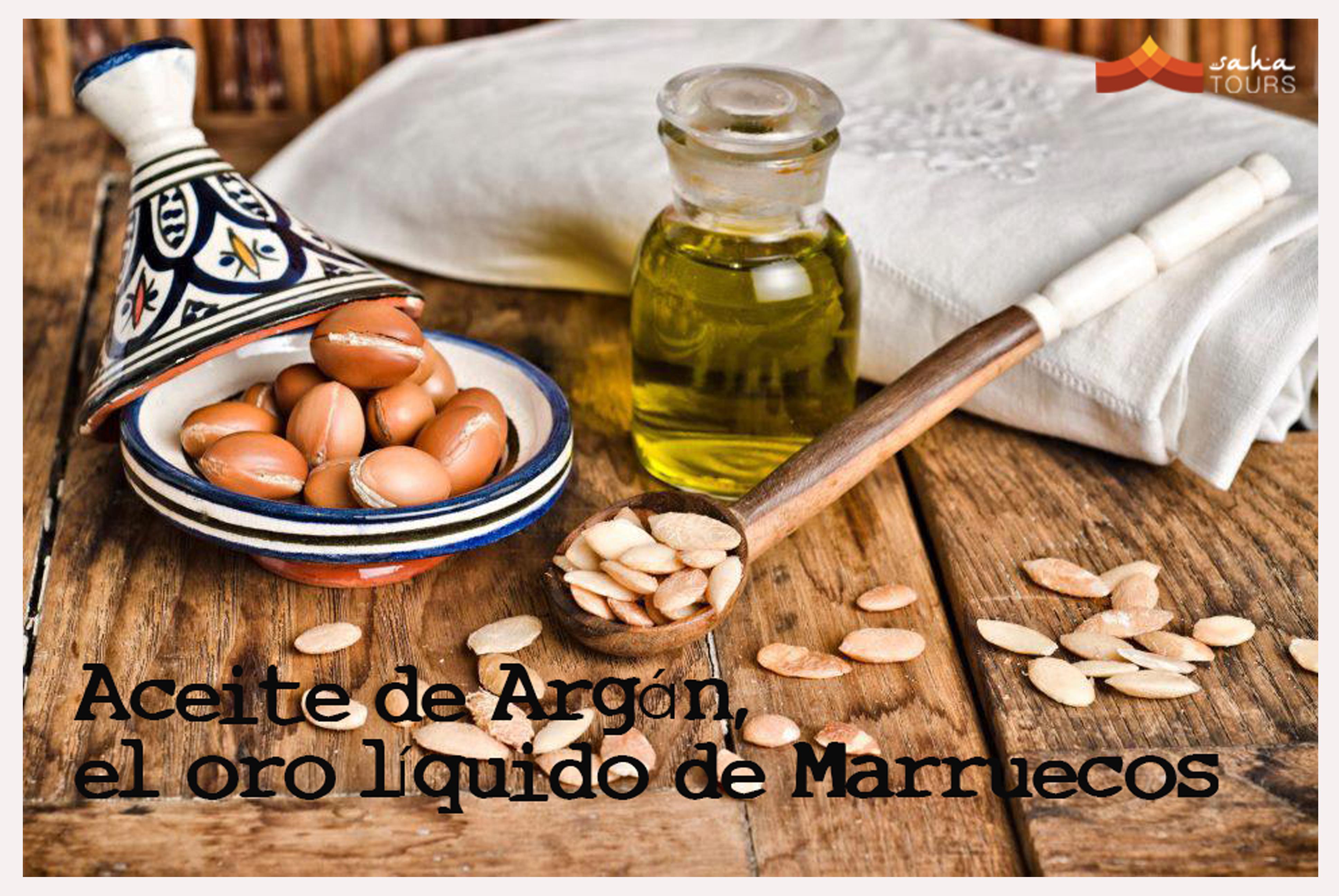 El aceite de Argán: el oro líquido de Marruecos 1