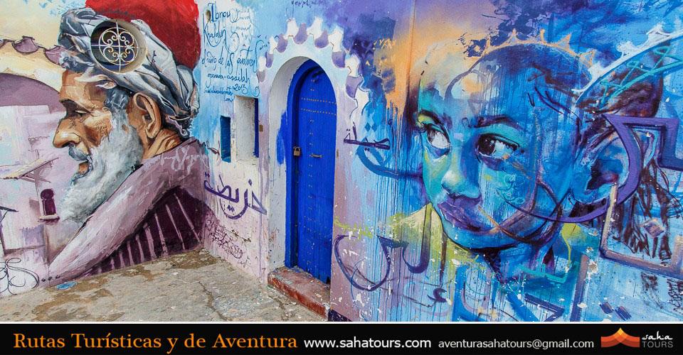 Tu viaje a Marruecos. Asilah, la ciudad de la Cultura y las Artes 4