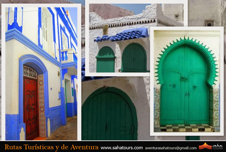 Tu viaje a Marruecos. Asilah, la ciudad de la Cultura y las Artes 2