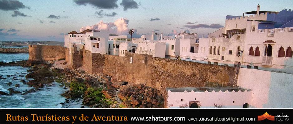 Tu viaje a Marruecos. Asilah, la ciudad de la Cultura y las Artes 1