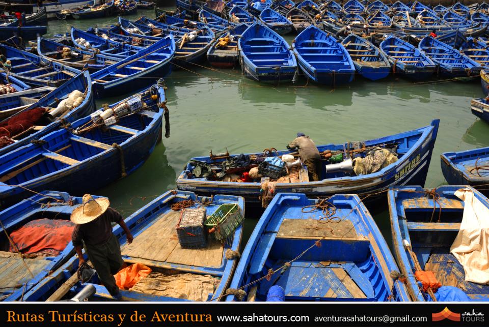 Tu viaje a Marruecos. Essaouira, la ciudad del Viento y la música Gnaoua 2