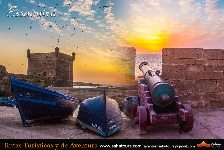 Tu viaje a Marruecos. Essaouira, la ciudad del Viento y la música Gnaoua 3