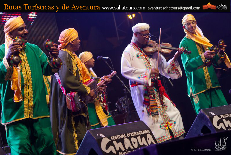Tu viaje a Marruecos. Essaouira, la ciudad del Viento y la música Gnaoua 4