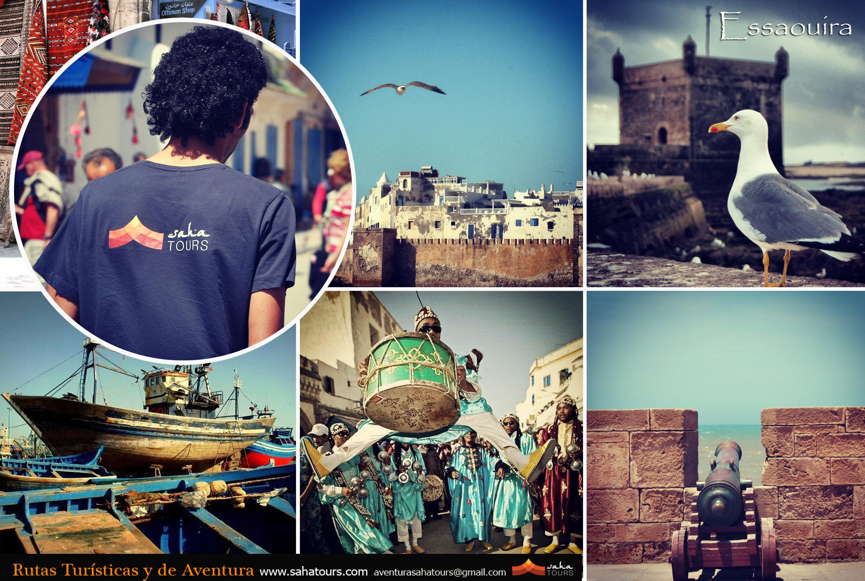 Tu viaje a Marruecos. Essaouira, la ciudad del Viento y la música Gnaoua 1