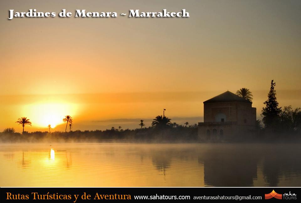 Tu viaje a Marruecos. La Ciudad Roja de Marrakech 5