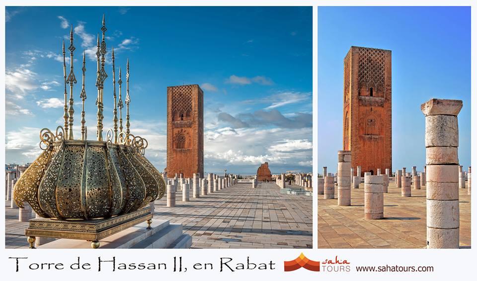 Tu viaje a Marruecos. Rabat, capital Imperial del Reino de Marruecos 2