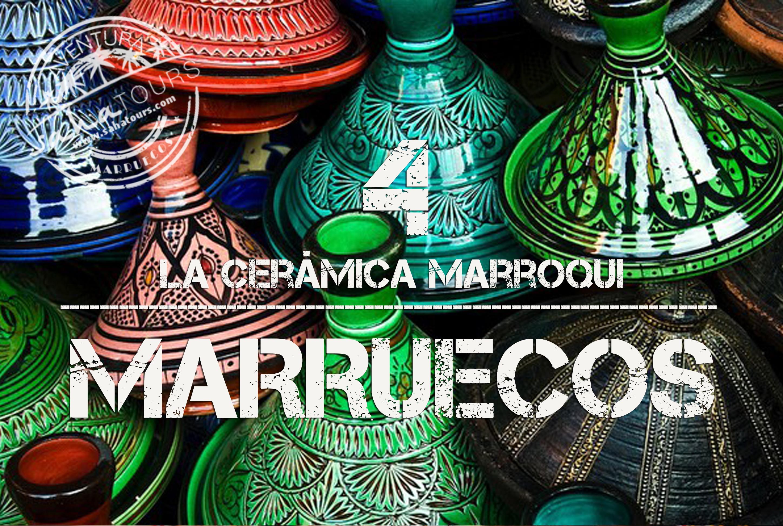 CERAMICA MARROQUI 1