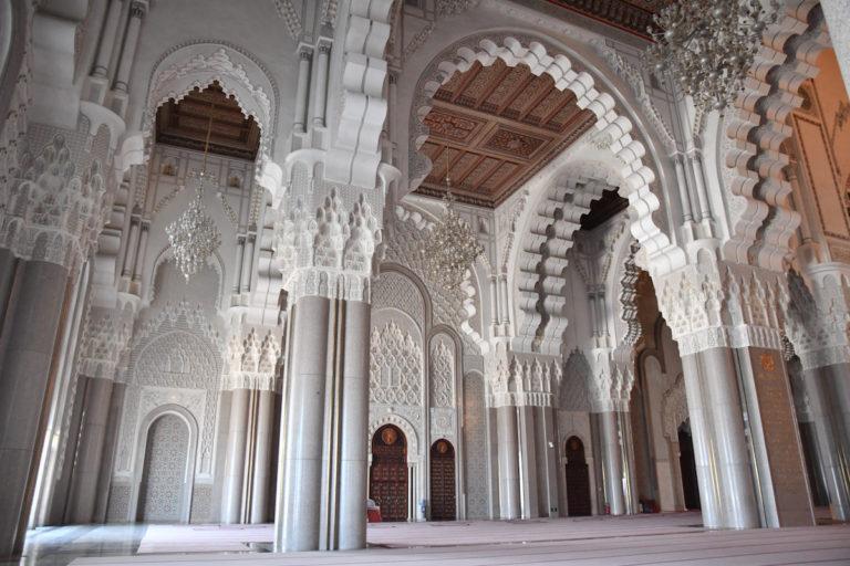casablanca5 - mezquita hassan II